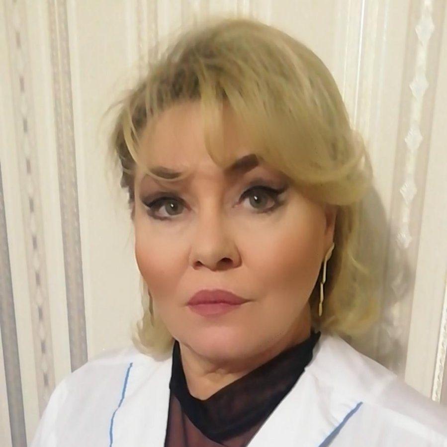 Оксана Калына
